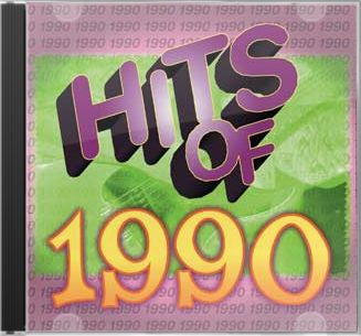 Hits of 1990
