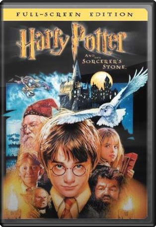 Harry Potter and the Sorcerer's Stone (Full