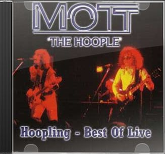 Hoopling - Best Of Live (Import)