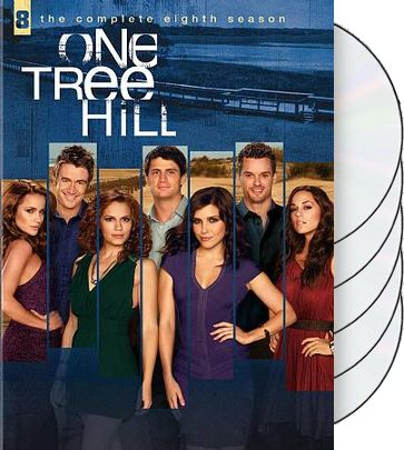 Complete 8th Season (5-DVD)