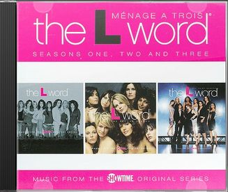 The L Word: Menage a Trois: Seasons One, Two and