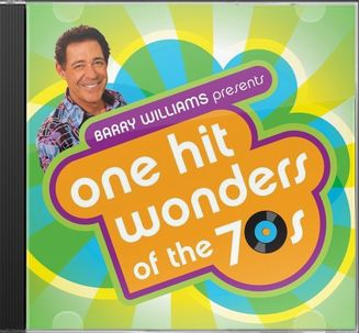 One Hit Wonders of the 70s