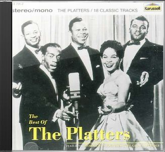 The Best of The Platters [Polygram]