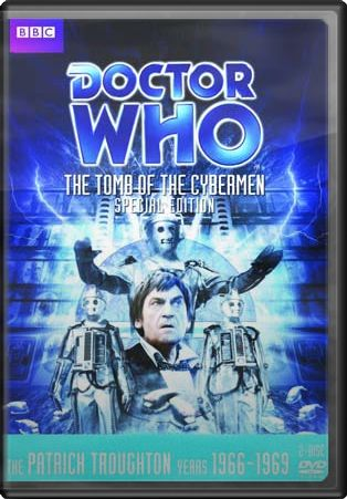 #037: The Tomb of the Cybermen (Special Edition)