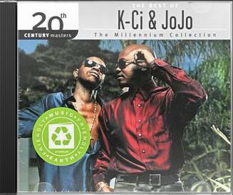 The Best of K-Ci & Jojo - 20th Century Masters /