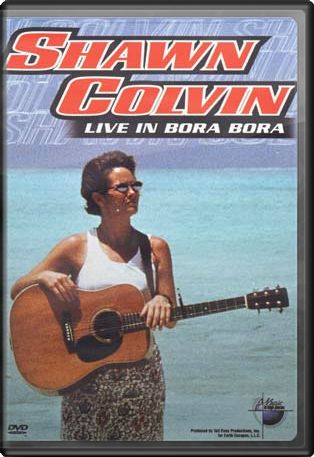 Live in Bora Bora: Music In High Places