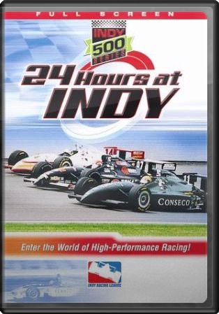 Indy 500 Series: 24 Hours at Indy