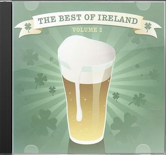 The Best Of Ireland, Volume 2