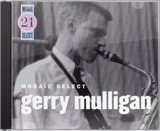 Mosaic Select: Gerry Mulligan (3-CD)