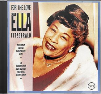 For the Love of Ella (2-CD)