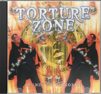 Torture Zone: Sounds To Terrorize