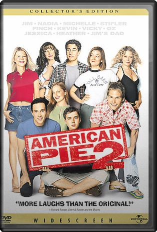 American Pie 2 (Widescreen, Collector's Edition)