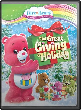 Care Bears - Great Giving Holiday
