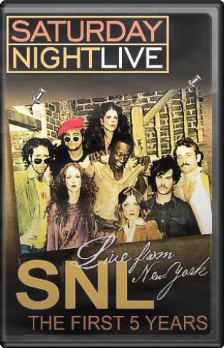 SNL - The First 5 Years
