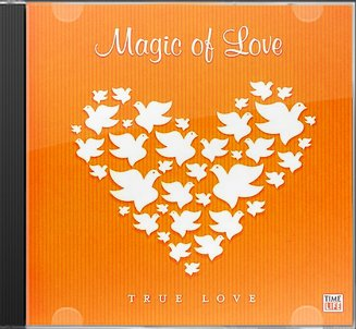 Magic Of Love: True Love (2-CD)