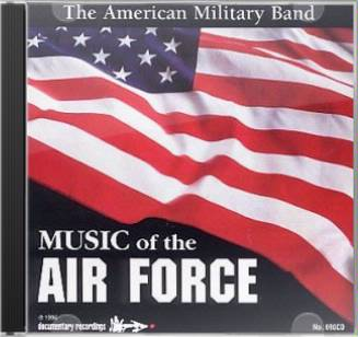 Music of the Air Force
