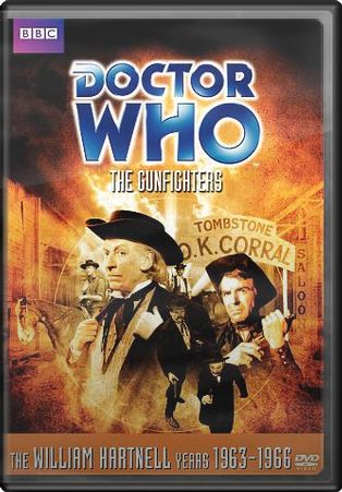 Doctor Who - #025: The Gunfighters