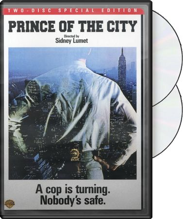 Prince of the City (2-DVD Special Edition)