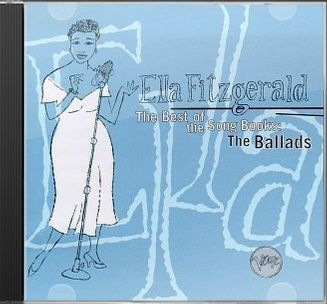 Best of The Song Books: Ballads