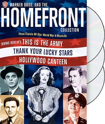 Warner Bros. and the Homefront Collection (This