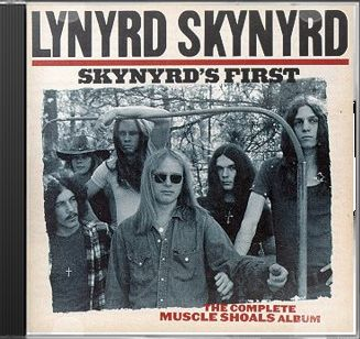 Skynyrd's First - The Complete Muscle Shoals Album
