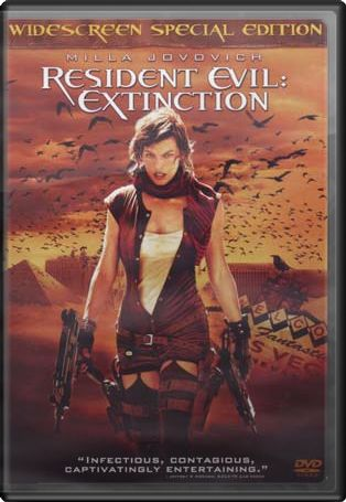 Extinction (Special Edition) (Widescreen)