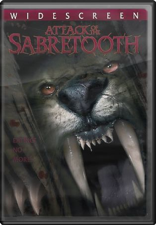 Attack of the Sabertooth