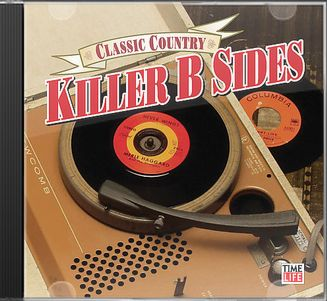 Killer Country B-Sides