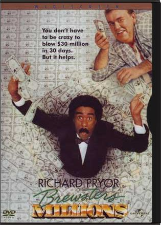 Brewster's Millions (Widescreen)