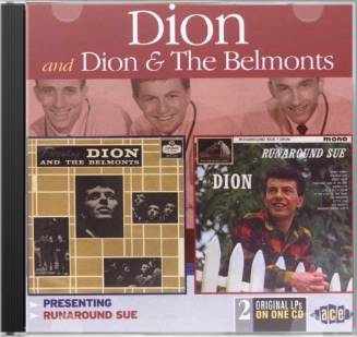 Presenting Dion & The Belmonts / Runaround Sue