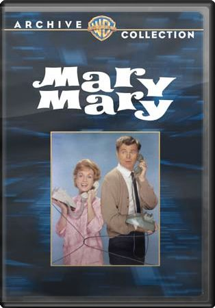 Mary Mary (Widescreen)