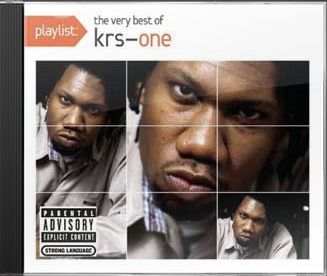 Playlist: The Very Best of KRS-One