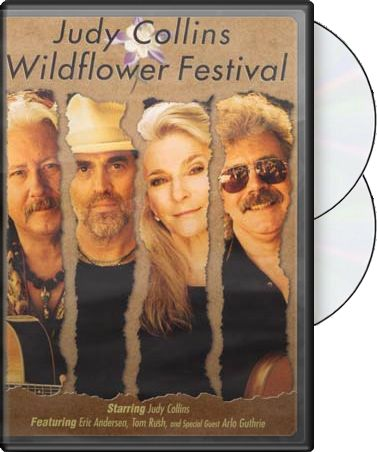 Wildflower Festival (2-DVD)