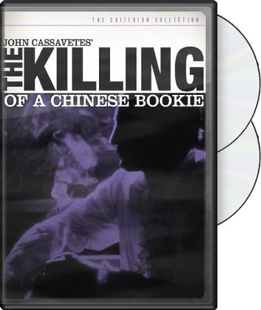 The Killing of a Chinese Bookie (Criterion