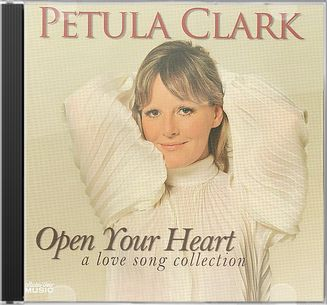 Open Your Heart: A Love Song Collection