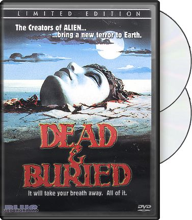 Dead and Buried (Uncut 2-DVD)