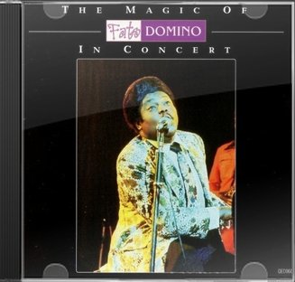 The Magic of Fats Domino in Concert