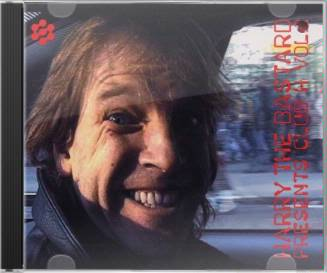 Harry the Bastard Presents Club H, Volume 2