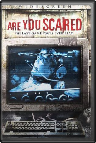 Are You Scared (Full Screen)