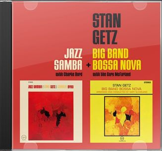 Jazz Samba / Big Band Bossa Nova