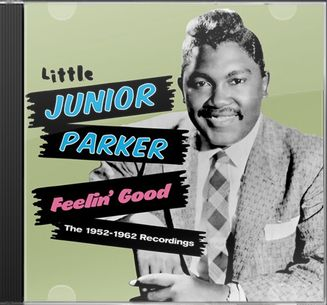 Feelin' Good: The 1952-1962 Recordings