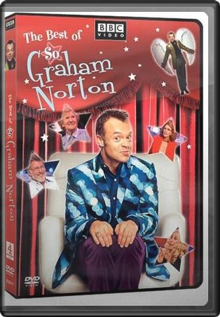 Graham Norton - The Best of So Graham Norton