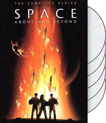 Space: Above and Beyond (5-DVD)
