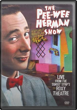 The Pee-Wee Herman Show: Live From the Sunset