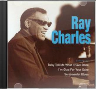 Ray Charles [Time Music]