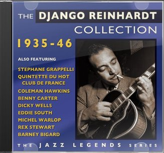 Collection 1935-46 (2-CD)