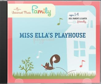 Miss Ella's Playhouse