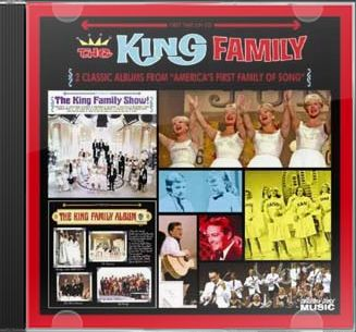 The King Family Show! / The King Family Album