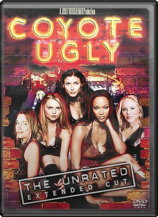 Coyote Ugly (Unrated Special Edition Widescreen)