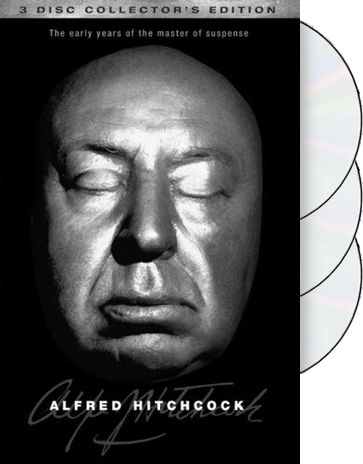 Hitchcock Collector's Edition (The Manxman / Rich